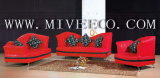 Sofa en cuir (803#)