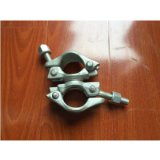 American Type Echafaudage Drop Forged Swivel Coupler