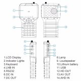 HD satellietVinder