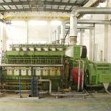 Hfo Генераторная установка 0.5mw 150Мвт для электростанции