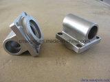 Fundição da fundição de aço inoxidável da carcaça de alumínio de ferro de molde