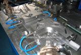 Einspritzung-Plastikformteil für schraubenartige Gänge - Automobilglas-Aufzüge