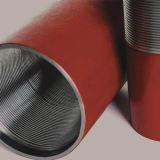 """Tubo de tampa de TC-5API (J55 / K55 / N80 / L80 / C95 / P110) 5 """"~13''"""