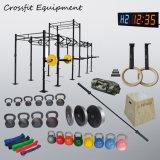 Equipo Crossfit Equipo de entrenamiento funcional Equipo de gimnasio doméstico Equipo de entrenamiento cruzado