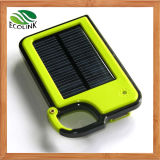 1300mAh Portable Solar Charger als Mobile Phone Accessories voor iPhone 6