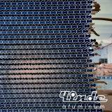 De uitgedreven Pijp van het Aluminium voor de Delen van het Product