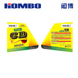 UV ярлык и стикер печатание для ведер химиката упаковывая