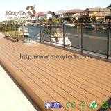 Varanda Kits em deck Pavimento ECO durável com certificados