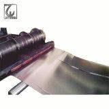 Tira revestida PVC recozida brilhante do aço inoxidável do GV 3161 de JIS