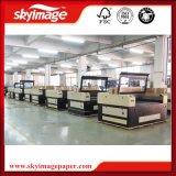 Preis CO2 Laser-Scherblock der Fabrik-Fy-1310 für Acrylholz/ledernes Nichtmetall