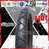 China 70/90-17 Moto neumáticos tubeless/neumático para Filipinas