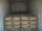 Het Vastbinden van de Verpakking van het staal