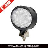 indicatori luminosi ovali del lavoro del trattore di 5.5inch 40W LED