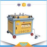Gw42D Simi-Automatic Rebar гибочный станок