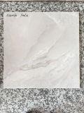 """porcelana rústica de 20 azulejos de suelo """" X20 """" que suela el azulejo gris del color para el suelo de la sala de estar"""