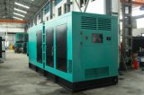 Fabriek Sales 750kVA Cummins Silent Gen Power Generator voor Sale met Prijslijst Best in China