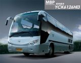 De but 12 sièges multi des mètres de l'autobus 24 - 66