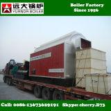 ゴム製企業の木製の燃料の出力蒸気のためのボイラー