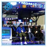 Cinematografo della macchina 9d di divertimento di realtà virtuale di Jmdm 9d