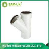 ソケットが付いている排水の管付属品PVC肘