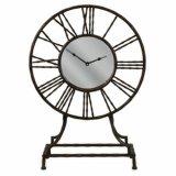 CK Kawayan Mirror Clock (MCL0025)