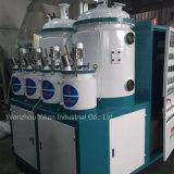 단화를 위한 PU 기계를 투약하는 다중 색깔 저압 색깔