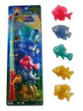 Jeu de pêche/jouets musicaux/instantanés (GF158A2)