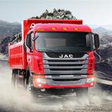 JAC 6X4 290HP Hfc3250kr1のダンプトラックの/Tipperのトラック