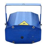 Голосовое управление для использования внутри помещений выходной Disco освещения сцены лазерный модуль зеленый