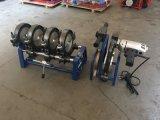 50мм/160мм Sud160m-4 ручной сварки встык трубы HDPE машины
