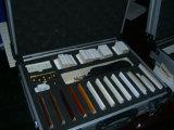 Blendenverschluss-Kasten