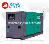 Diesel van het stille/Type van Luifel Generator met ATS