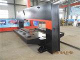 Precio hidráulico pesado especial de la punzonadora del CNC de la placa de acero de Dadong