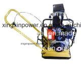세륨을%s 가진 디젤 엔진 격판덮개 쓰레기 압축 분쇄기 (HR90D)