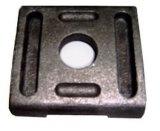 Pieza de fundición de acero OEM
