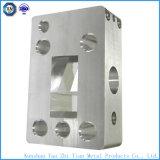 Piezas que trabajan a máquina del CNC del aluminio de la precisión de Customed