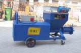 高圧自動壁乳鉢のスプレーのセメントプラスター機械