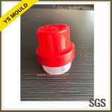 Пластичная прессформа крышки тензида прачечного