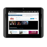 """8 """" Android 2.3 Tablet PC avec double caméra HD-8002(CR)"""