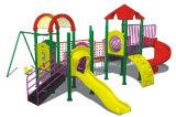 Spielplatz im Freien Rutsche (HAP-10202) Spielplatz-Set, Kinder Outdoor Spielgeräte