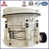 Triturador hidráulico do cone do fabricante do profissional de China