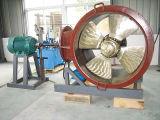 Ejetor do túnel do sistema de propulsão marinha