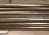 Tubi di acciaio senza giunte del carbonio della caldaia (ASTM192, DIN17175, ASTM210)