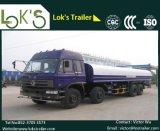 Camion del serbatoio di acqua di Dongfeng