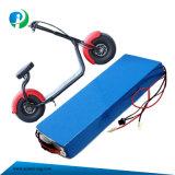 60V 12ah hohe Kapazität E-Roller Lithium-Ionbatterie-Satz