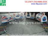 Elektrische Spur-Serien-Fahrt, Kind-Miniserie für Verkauf (BJ-ET32)