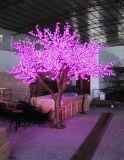 3m высокой моделированной для использования вне помещений LED вишневого дерева