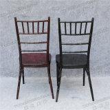 살포 색칠 다른 판매를 위한 색깔에 의하여 이용되는 Chiavari 의자를 겹쳐 쌓이는 Yc-A404