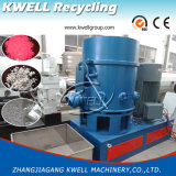 Agriculture Film Granulating Machine, PE/LDPE/HDPE/PP/BOPP/Pet/PA Agglomerator