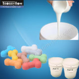 Modellatura facendo silicone di trattamento supplementare